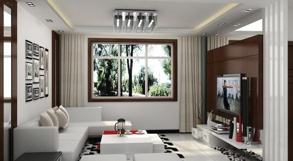 Living Rooms Small Interior