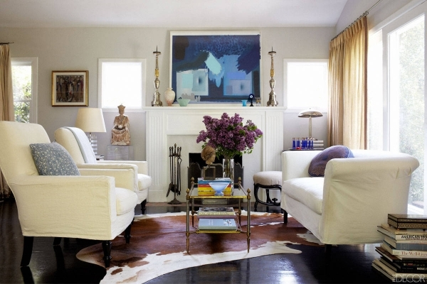 Image of Break The Rules For Decorating Small Spaces Best Decorating For Small Spaces