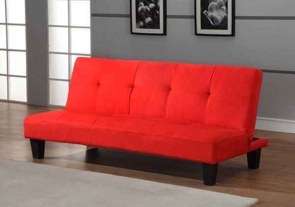 Image of Futon Bed Sleeper Making Space In A Small Space Knowledgebase Small Space Futons