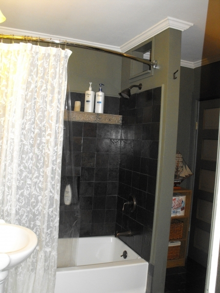 Incredible Small Bathroom Shower Curtain Allenranch Nice Small Bathroom With Shower