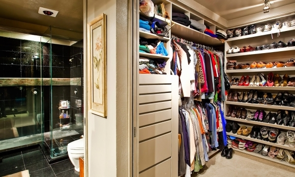 Inspiring Extra Small Walk In Closet Ideas Small Walk In Closet Pictures