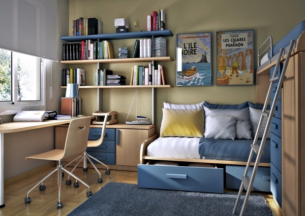 Marvelous Bedroom Design For Small Space Simple Design Tips For You Small Space Bedroom Design