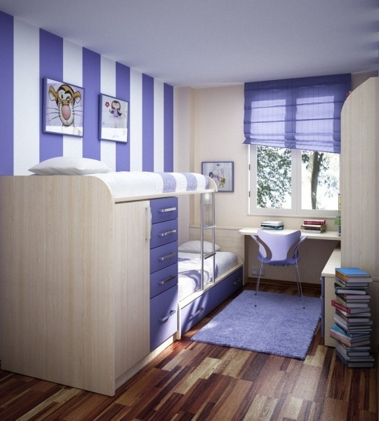 Marvelous Home Design Small Bedroom Interior Designs Created To Enlargen Small Space Bedroom Design