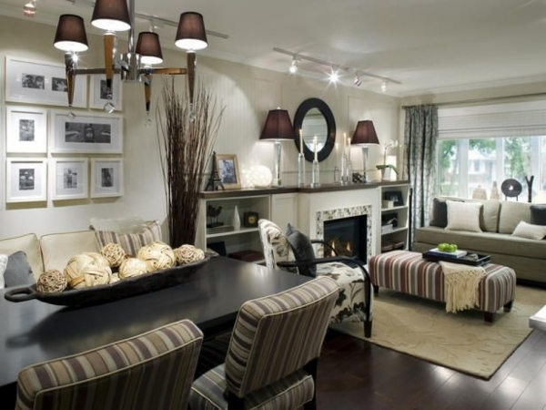 Marvelous Living Room And Dining Room Combo Decorating Ideas With Worthy Decorate Small Living Room Dining Room Combo