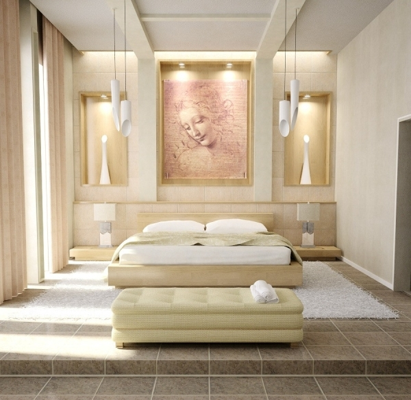 Marvelous Small Master Bedroom Ideas With Smart Layouts And Decorations Tiny Master Bedroom
