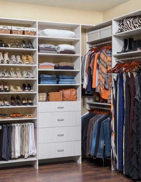 Marvelous Small Walk In Closet Ideas Pictures Small Walk In Closet Pictures