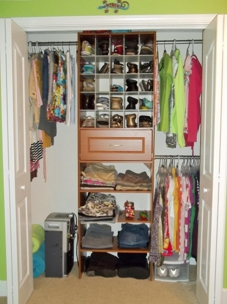 Picture of Excerpt Awesome Closets Small Spaces Closet Ideas Inseroco Closet Ideas For Small Spaces