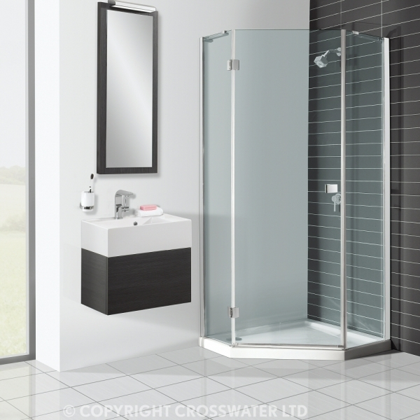 Remarkable Corner Entry Showers Enclosures Big Bathroom Shop Small Shower Enclosures