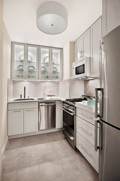 Remarkable Engaging Small Space Modern Kitchen Design Ideas Kitchen Plebio Kitchen For Small Space