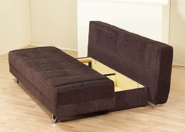 Stunning Convertible Sofa As Seating Alternative Snails View Small Futon Sofa Bed
