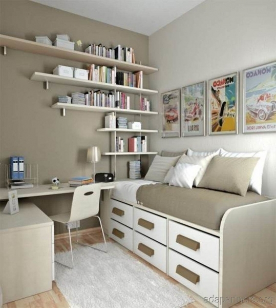 Stunning Storage Ideas For Small Bedrooms Home Design Storage Ideas For Small Bedrooms