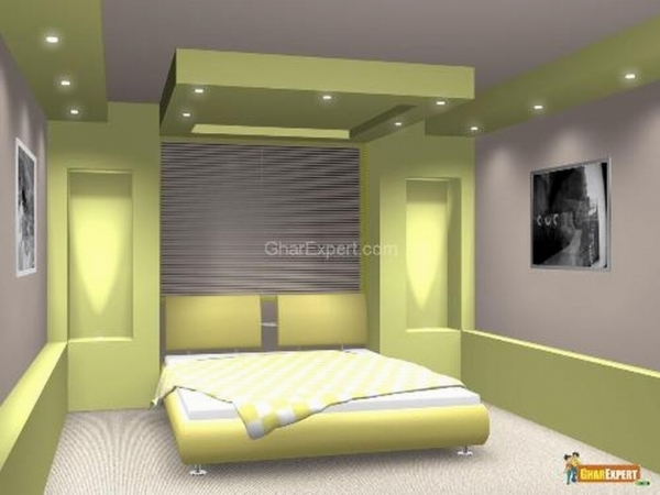 Stylish Home Design Tips On Small Bedroom Interior Design Homesthetics Small Space Bedroom Design