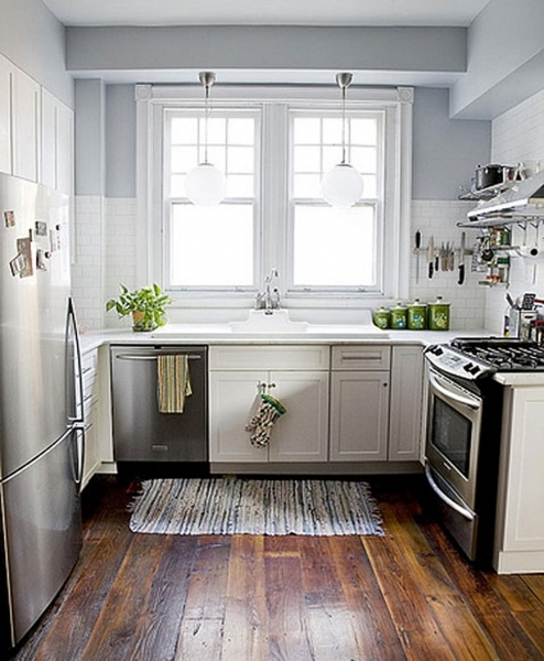 Alluring Tiny Kitchen Ideas Collectivefield Small Kitchen And Bath Remodels