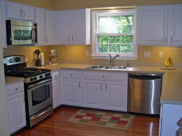 Amazing How To Remodel Your Small Kitchen On A Small Budget Kitchen Ideas Small Kitchen Remodel Ideas