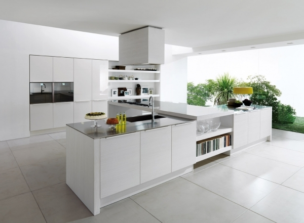 Awesome Modern Small White Kitchen Cabinets Designs Hubush Small White Design Kitchen