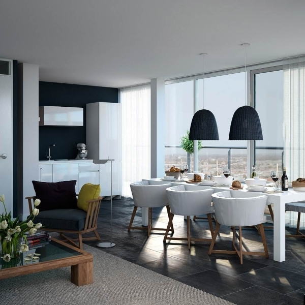 Awesome Small Contemporary Dining Room Ideas Dining Room Ideas For Small Apartment