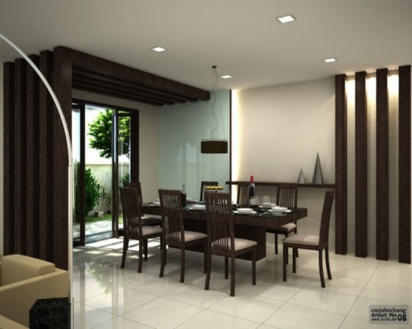 Delightful Dining Room Sets For Apartments Is Also A Kind Of Home Decor Dining Room Ideas For Small Apartment