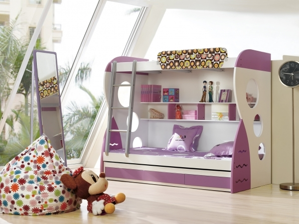 Fantastic 1000 Images About Kid39s Rooms On Pinterest Girls Bunk Beds Small Modern Teenage Boys Double Bunk Room