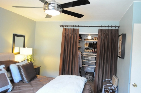 Fantastic Bedrooms Small Bedroom Decorating Best Curtains For Room Decor Best Curtain For A Small Bedroom