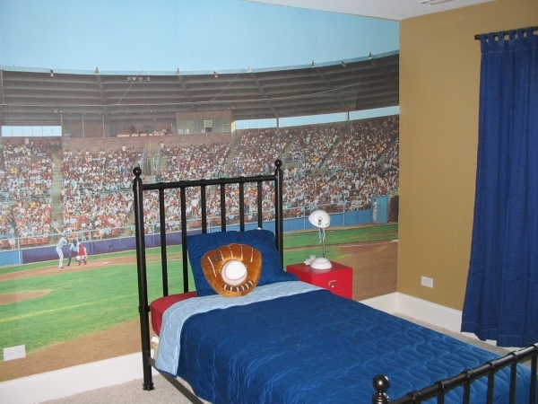 Fantastic Tips To Decorate A Kid Bedroom For Boy Boy Themed Room Ideas Furnish Small Boys Sport Bedroom