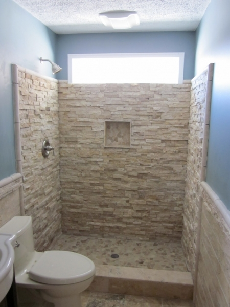 Fascinating Beautiful Small Bathroom Remodeling Decor Of Modern Bathroom Tile Shower Designs For Small Bathrooms