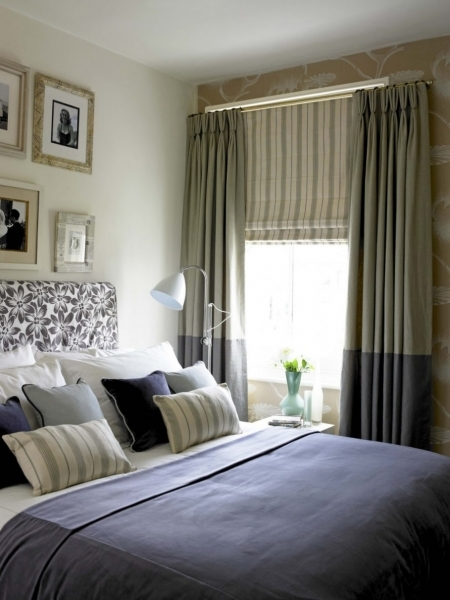Fascinating Bedroom Dress Your Bedroom Windows With Bedroom Curtain Ideas Best Curtain For A Small Bedroom