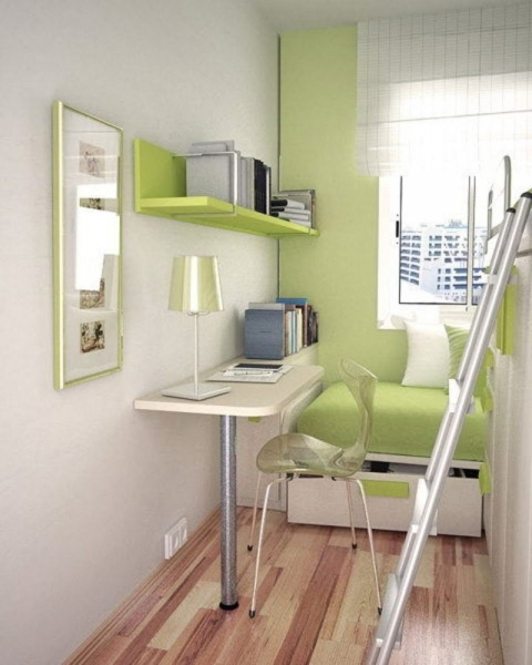 Image of Home Design Tips On Small Bedroom Interior Design Homesthetics Small Room Designs Bedroom