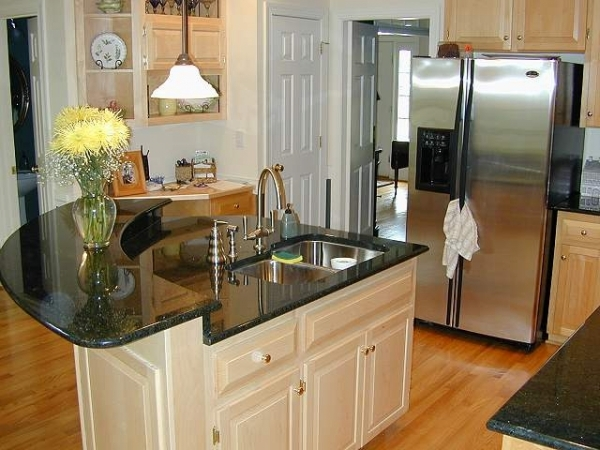 Incredible Best Small Kitchen Island Ideas With Sink From Kitchen Island Small Kitchen Islands With Seating