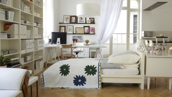 Incredible Storage Solutions For Small Spaces Baetel Small Apartment Storage Ideas