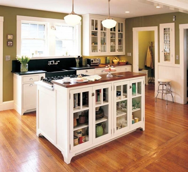 Incredible The Small Kitchen Design Layouts Making A Small Kitchen Design Small Kitchen Layout Ideas