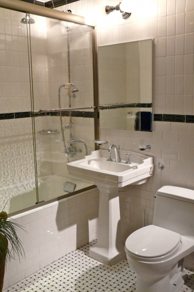 Inspiring Ideas For Small Spaces Best Small Bathroom Designs