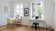 Dining Room Ideas For Small Apartment