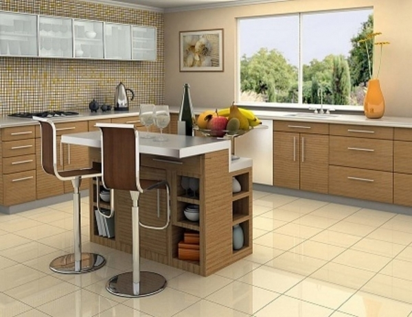 Inspiring Small Kitchen Island With Seating For 4 Rustic Wood Freestanding Small Kitchen Islands With Seating
