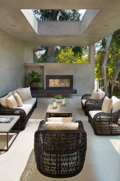 Marvelous A Contemporary Redesign For This Mid Century Modern Home In Los Imans Small Master Room Decorating Ideas