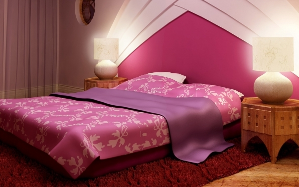 Marvelous Bedroom Decoration Sweet Couple Bedroom Ideas With Pink Bed Cover Small Couples Room Decoration