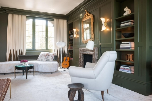 Marvelous Take A Look Inside The 2016 San Francisco Decorator Showcase Imans Small Master Room Decorating Ideas