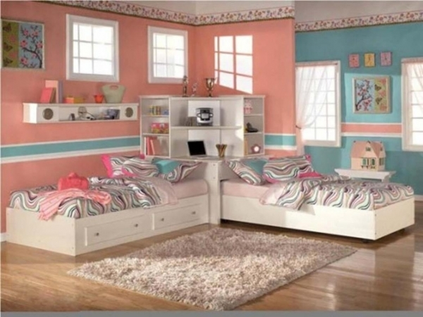 Marvelous Terrific Tween Girl Room Ideas Pictures Design Inspiration Small Space Girls Room Ideas