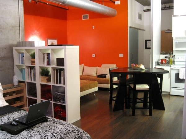 Outstanding Studio Apartment Ideas That Takes Your Heart Into It Midcityeast How To Arrangement A Small Studio And Cooking Place