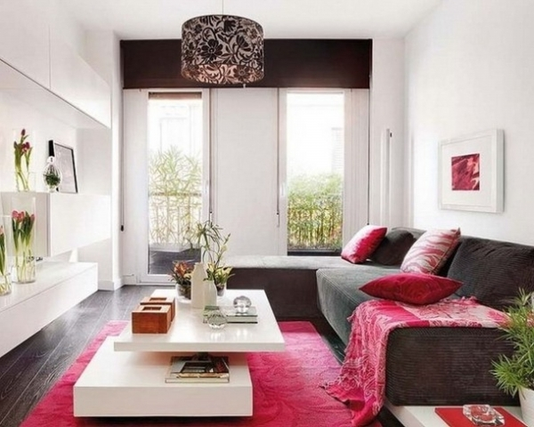 Picture of Awesome Small Living Space Ideas Room Small Space Living Room Small Sitting Room Designs