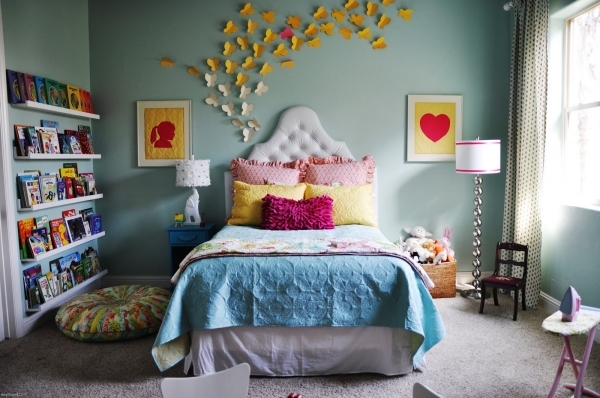 Picture of Cheap Decorating Designs For Adorable Small Bedroom Decorating Cheap Small Bedroom Ideas