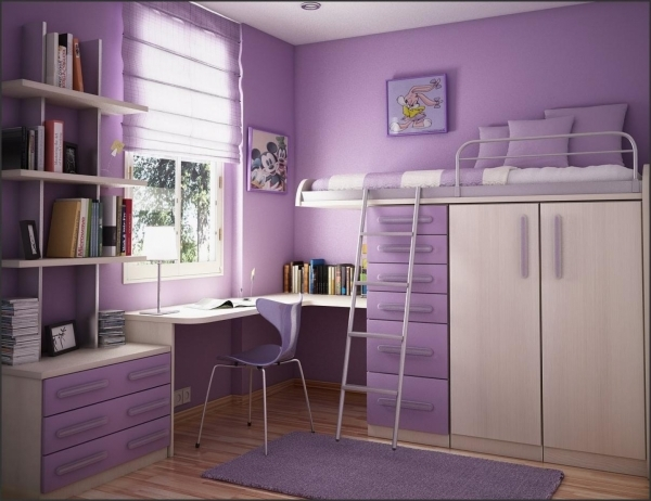 Picture of Small Bedroom Ideas For Teenagers Small Bedroom Ideas For Teens