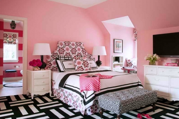 Picture of Teenage Girl Bedroom Ideas For Small Rooms Small Teenage Girl Bedroom Ideas