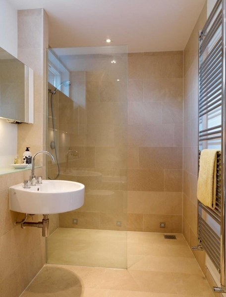 Remarkable 21 Simply Amazing Small Bathroom Designs Small Bathroom Design