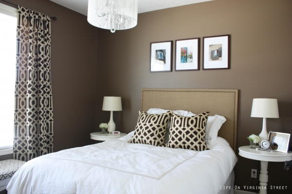 Remarkable Unique Ceiling Light Small Master Bedroom Decorating Ideas Gray Small Master Bedroom Decorating Ideas