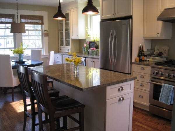 Stunning Kitchen Island With Seating Small Kitchen Islands With Seating
