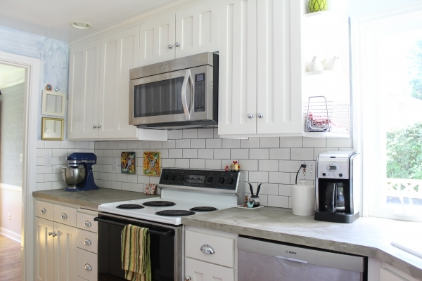 Alluring Kitchen Cool Grey And White Kitchen Ideas For Kitchen Colors In Small Gray And Off White Kitchens