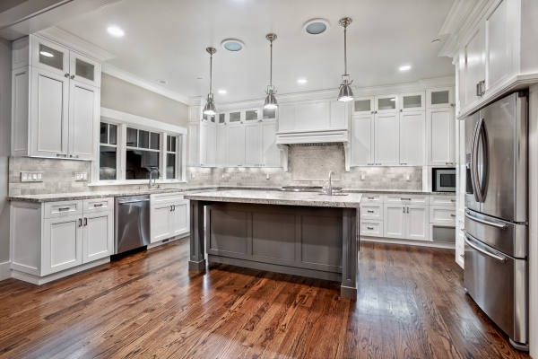 Amazing 1000 Images About Kitchen On Pinterest Grey Granite Countertops Small Gray And Off White Kitchens