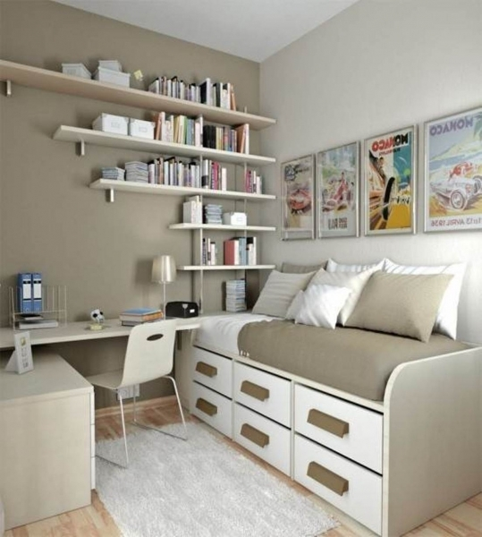 Amazing 1000 Images About Storage Ideas On Pinterest Storage Ideas Storage Solutions For Small Bedrooms