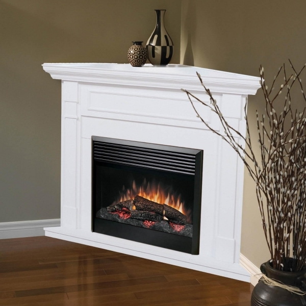 Awesome 1000 Images About Corner Fireplaces On Pinterest Corner Small Corner Firplace Electric