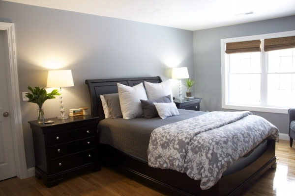 Awesome Master Bedroom Decorating Ideas Small Space Home Delightful Small Master Bedroom